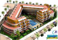Las Palmeras Residencial - 3gr