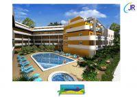 Las Palmeras Residencial - 2gr